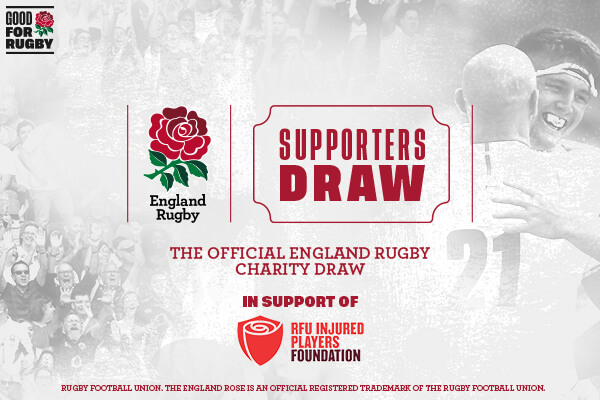 Win Incredible Prizes and Support the IPF Through the Supporters Draw!