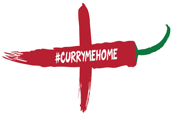 #CurryMeHome