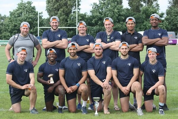 County 7's raises awareness & funds for IPF