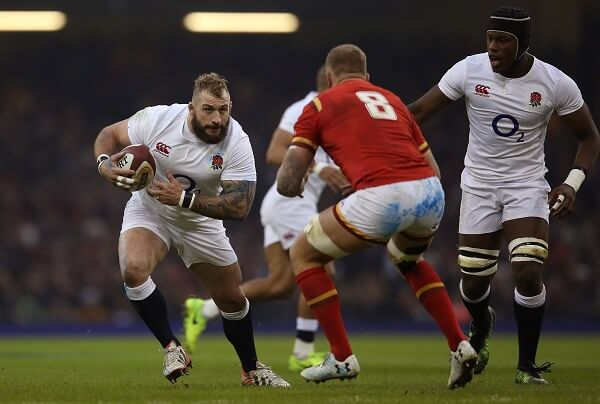 England v Wales - Get behind the IPF at Twickenham