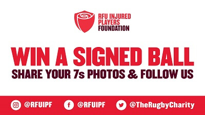 Support the IPF at the 2018 HSBC London Sevens